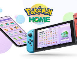 Pokemon Home Now Lets You Trade Directly With Friends, But Only For A  Limited Time - GameSpot