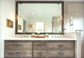 bathroom lighting above mirror. Bathroom Lights Above Mirror Over Mirrors Bathrooms 2 Light . Lighting S