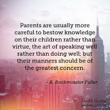 Quotes From Classy Parents R Buckminster Fuller Quotes Collected Quotes From R