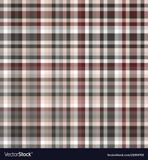 Chequered Pattern Simple Chequered Background Seamless Pattern Royalty Free Vector