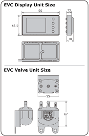 hks evc 4 wiring diagram schematics and wiring diagrams evc s electronics hks