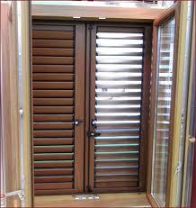 Fensterläden Innen Elegante Interieur Plantage Fensterläden Home