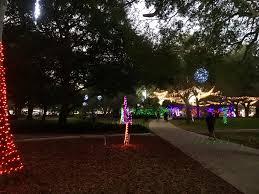 Christmas Lights In Tampa Bay Florida Olga N Travel Journal