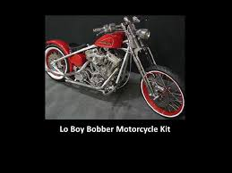 complete motorcycle kits by smw
