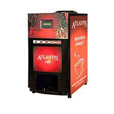 Distributor Vending Machine Indonesia New Atlantis Cafe Mini Vending Machine At Rs 48 Unit Kothrud