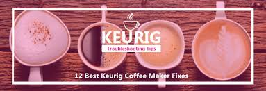 Keurig blinking light cause the cause of the blinking lights situation with a keurig brewer is the machine has got itself into a state that it is unsure of its next step in the process. Keurig Troubleshooting Guide 12 Common Problems With Diy Fixes