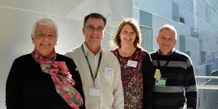 the stories behind our hospital volunteers waikato newsroom nationally 1 2 million kiwis volunteer time and expertise at waikato hospital we rely on
