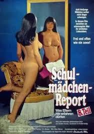 Schoolgirl report 8 (1974) Schulmädchen-Report 8. Teil – Was Eltern nie erfahren dürfen