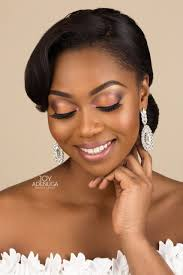 types of makeup looks for wedding