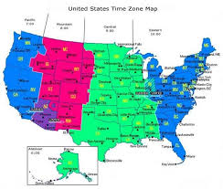 Awesome Map Usa Time Zone In 2019 Time Zone Map North