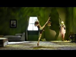 sia performs chandelier you