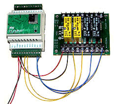 web based remote monitoring application example using opto 22 relays amjr 14 ip modbus web server the exact same wiring diagram