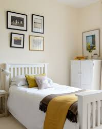 Single Bedroom Make A Single Bedroom Special With A Super Stylish Makeover The