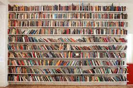 Bookshelves Blog Tag Momentum In Huge Bookshelf (#4 of 15)
