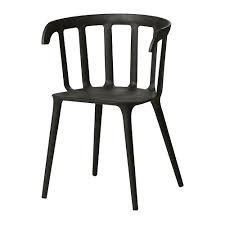 white chairs ikea ikea ps. ikea ps 2012 chair with armrests you sit comfortably thanks to the white chairs ikea ps r