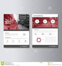 vector magazine annual report leaflet brochure flyer template design book cover layout design stock