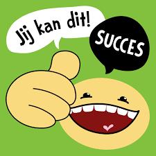 Afbeeldingsresultaat voor succes