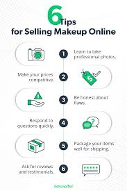 8 best places to sell makeup