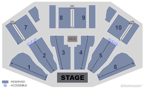 Grey Eagle Event Centre Calgary Tickets Schedule