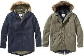 Details About Old Navy Men Long Hooded Canvas Coat Jacket S M L Xl 2xl 3xl Mt Lt Xlt 2xlt 3xlt