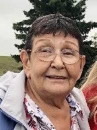 Frances Grace Huff - Red Lake Nation News
