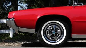 1967 Ford Thunderbird | T122 | Monterey 2014