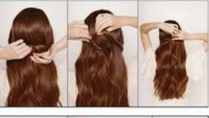 Cute Easy Hairstyles 91 Inspiration Ideas Frightening Hairstyles That Are Easy To Do Cute And Braid