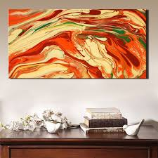 colorful abstract canvas wall art paintings unframed large size abstract color line pop art posters for on colorful abstract canvas wall art with colorful abstract canvas wall art paintings unframed large size