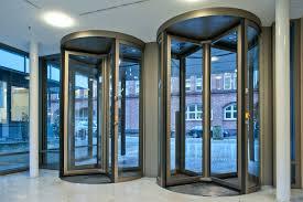 geryon security revolving doors srd e01