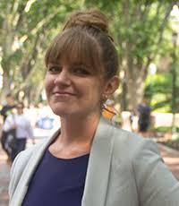 Meagan Cusack, MS - School of Social Policy & Practice