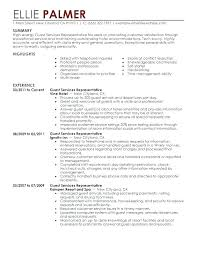 Clerk Resume Objective Sample Professional Resume