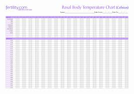 Taking Charge Of Your Fertility Chart Period Fertility
