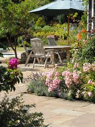 Small Picture Garden Design Services in Guildford Farnham and Surrey 1 to One