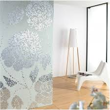 glass mosaic tile murals crystal backsplash wall tiles puzzle mosaic collages cream glass bathroom 2128b