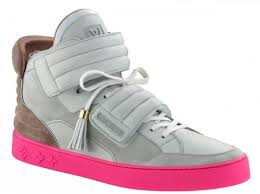Kanye West X Louis Vuitton Complete Sneaker Collection