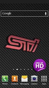 subaru logo wallpaper. Interesting Logo 3D SUBARU Logo Live Wallpaper Inside Subaru