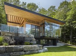 Trevor Homes Designs Severn Sound Cottage By Trevor Mcivor Architect In 2020