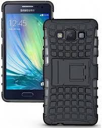 Case Trendz Back Cover for samsung galaxy j 7(6) -