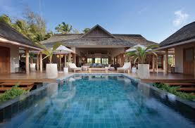 Architectural Animation Resort Style Home Design Brisbane Youtube