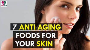 7 anti aging foods for your skin health sutra