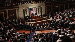 Congress Seating Chart State Of The Union 5 Things To Watch For In President Trumps State Of The