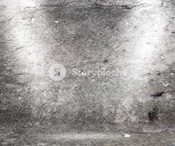 Rock Spot Light Rock Spotlight Abstract Background Royalty Free Stock Image