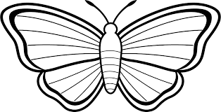 Select from 35450 printable coloring pages of cartoons, animals, nature, bible and many more. Free Printable Butterfly Coloring Pages For Kids