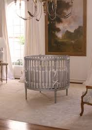 Extraordinary Round Baby Cribs For 64 In Room Decorating Ideas With Round  Baby Cribs For