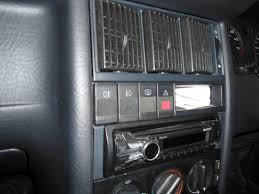 differences between a b3 and a b4 audi 80 w pics audifans net the stock front speakers are the same on both cars nokias