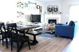 living dining room combo painting ideas 5 secrets styling small
