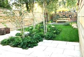 patio townhouse patio ideas small elegant backyard choosing the best for your house new plans