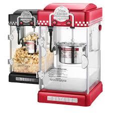 Popcorn Vending Machine Delectable Buy Little Bambino Popcorn Machine 4848 Oz Vending Machine