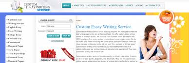 Custom Essay Help Customessaywritingservice Org Review Fast Writing Service