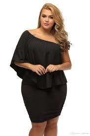 Sexy dresses for large women